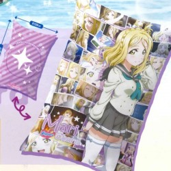 School Idol Project: Sunshine -tyyny - Mari Ohara