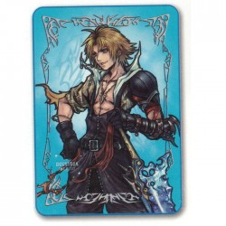 Dissidia Final Fantasy Blanket: Tidus