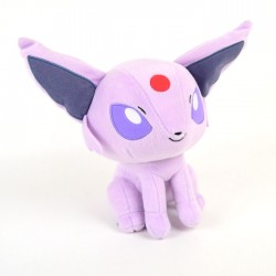 Pokemon: Espeon Plush