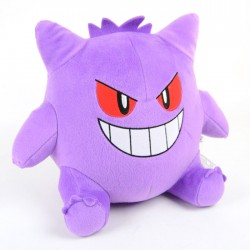 Pokemon: Gengar Plush