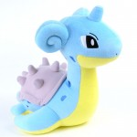 Pokemon: Lapras Plush