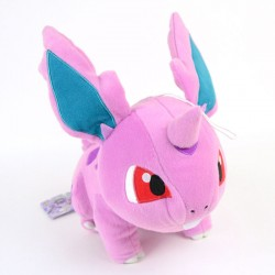 Pokemon: Nidoran Plush