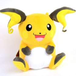 Pokemon: Raichu Jumbo Plush