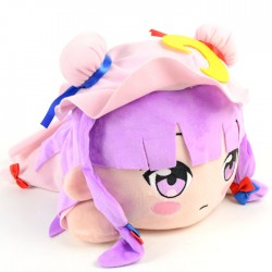 Touhou Project: Patchouli Knowledge Jumbo Plush