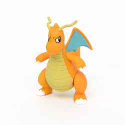 Pokemon (Takara Tomy) Super Size MSP Dragonite figure