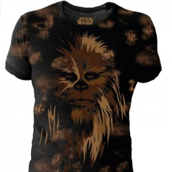 Star Wars T-Shirt: Chewbacca (Unisex)