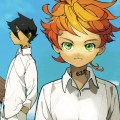 The Promised Neverland ( Yakusoku no Neverland )