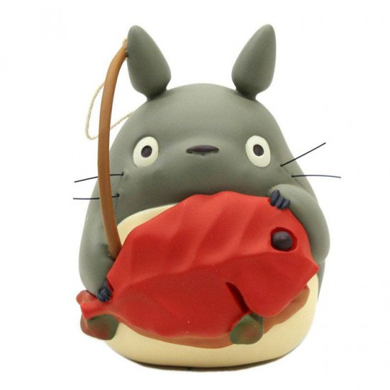 My Neighbor Totoro: Japanese New Year's Decoration Lucky Totoro