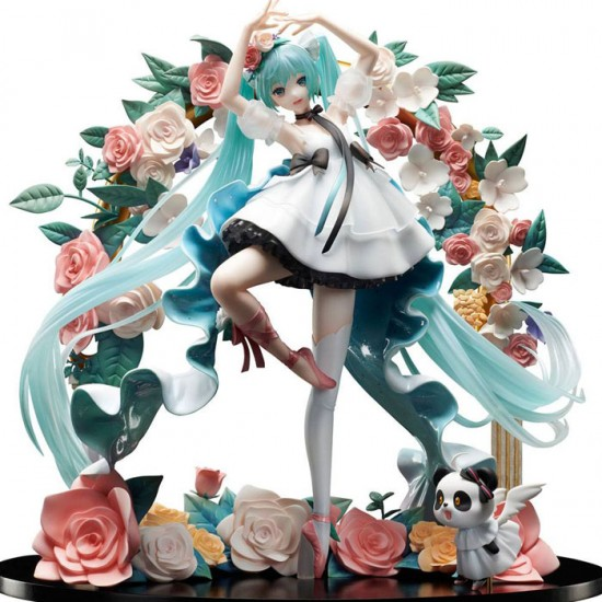 Vocaloid 1/7 Miku Hatsune Miku with You 2019 Ver. Figure