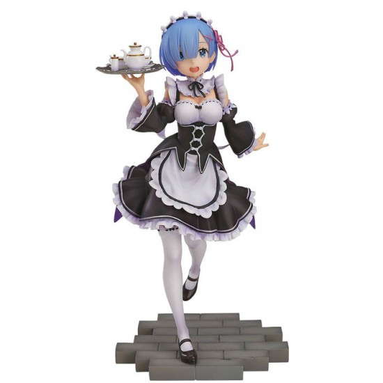 Re:ZERO -Starting Life in Another World- 1/7 Rem Figure