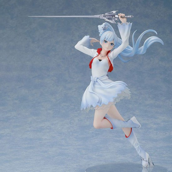 RWBY Pop Up Parade Weiss Schnee Figure