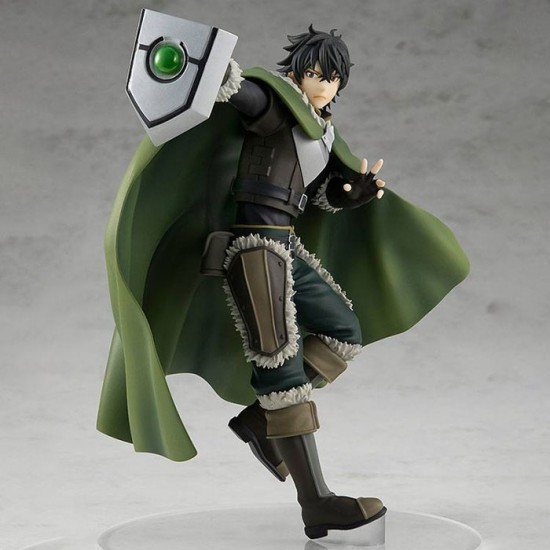 The Rising of the Shield Hero Season 2 Pop Up Parade Naofumi Iwatani Figure