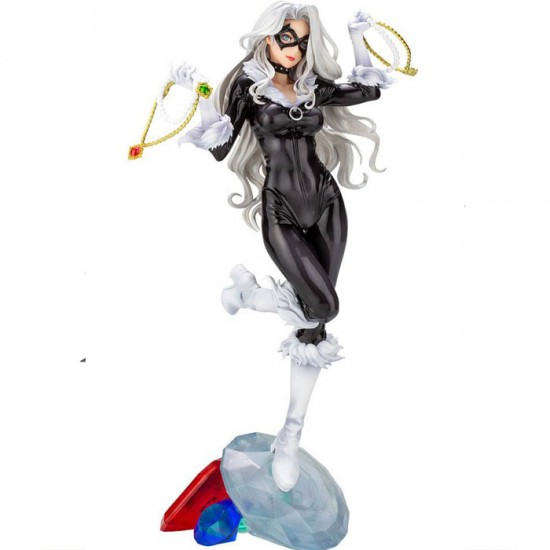 Marvel Bishoujo 1/7 Black Cat Figuuri
