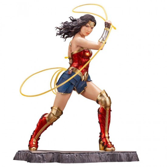 Wonder Woman 1984 Movie 1/6 Figure