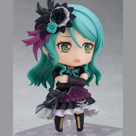 BanG Dream! Girls Band Party! Nendoroid Sayo Hikawa Stage Outfit Ver. Figure