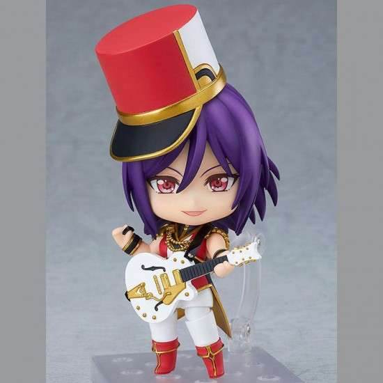 BanG Dream! Girls Band Party! Nendoroid Kaoru Seta Stage Outfit Ver. Figure