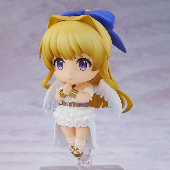 Cautious Hero: The Hero Is Overpowered But Overly Cautious Nendoroid Ristarte Figure