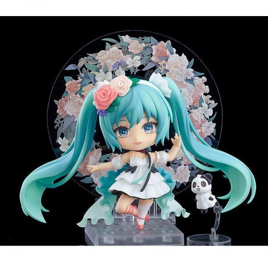 Character Vocal Series 01 Nendoroid Hatsune Miku Miku With You 2019 Ver. Figure