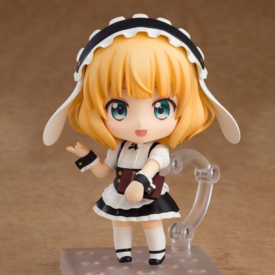 Is the Order a Rabbit Nendoroid Syaro Figure
