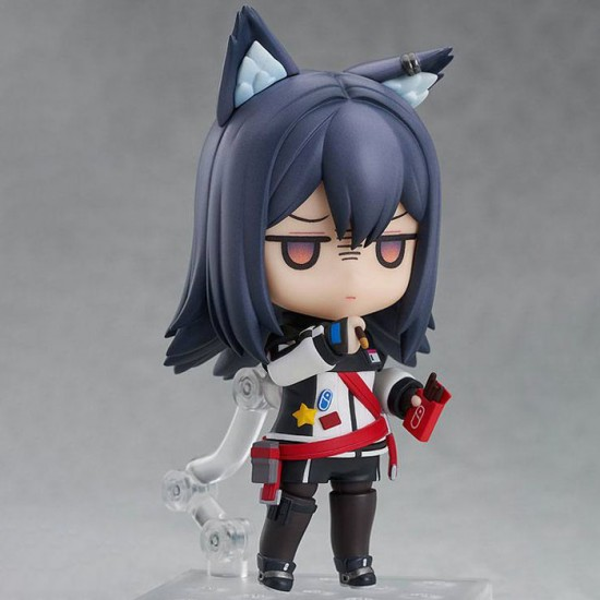 Arknights Nendoroid Texas Figure