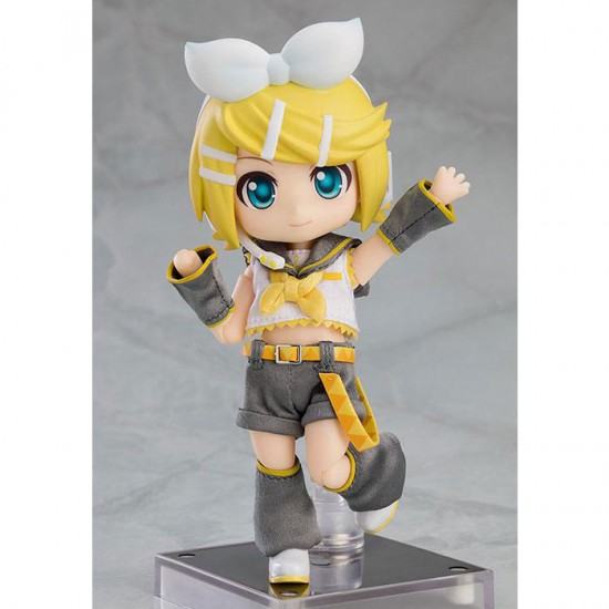 Character Vocal Series 02 Nendoroid Doll Kagamine Rin Figure