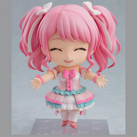 BanG Dream! Girls Band Party! Nendoroid Aya Maruyama Stage Outfit Ver. Figure