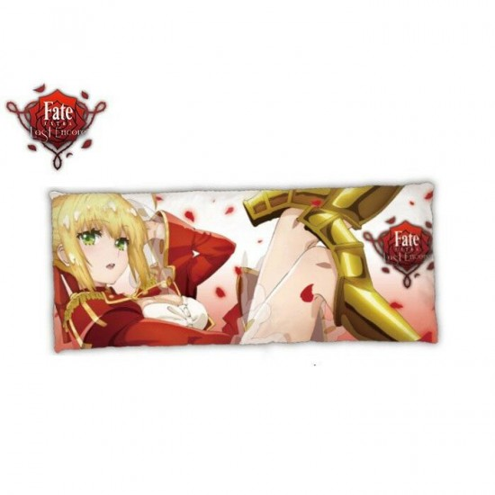 Fate Extra Last Encore Saber Body Pillow  (Ver B)