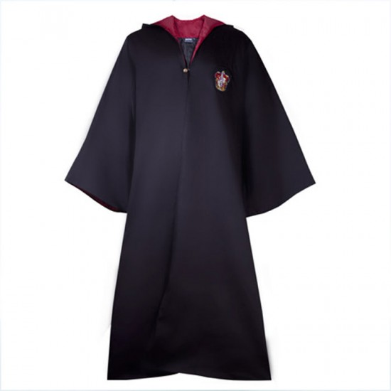 Harry Potter: Gryffindor Wizard Robe