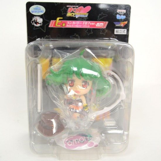 Macross 30th Anniversary (Ichiban Kuji): Macross Frontier - Ranka Lee figure