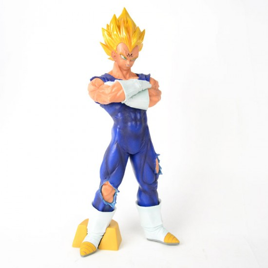 Dragon Ball Super: Grandista - Resolution of Soldiers - Vegeta Figure