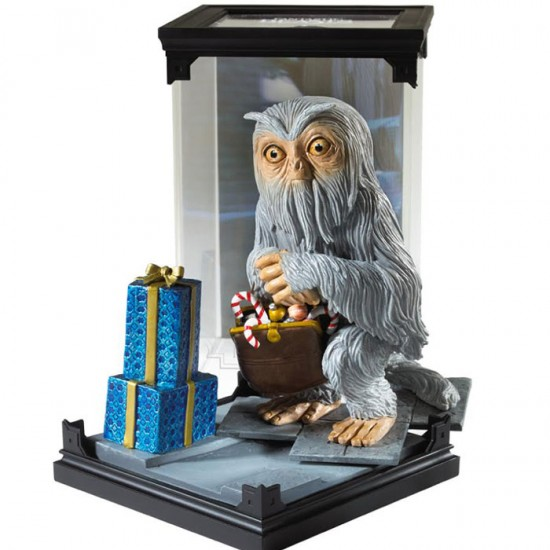 Fantastic Beasts: Magical Creatures - Demiguise Statue