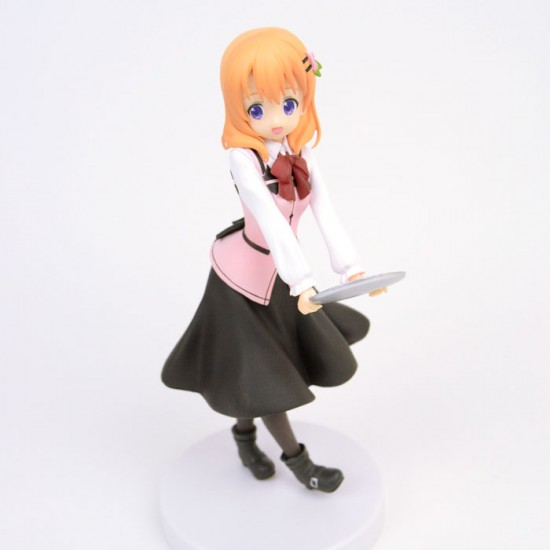Is the Order a Rabbit: Cocoa Hoto Super Figure