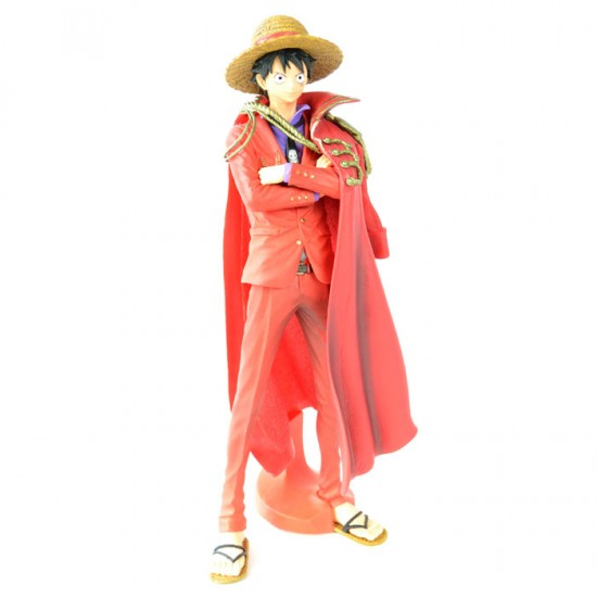 One Piece: The king of Artits 20th Anniversary Limited Monkey.d.Luffy Figuuri
