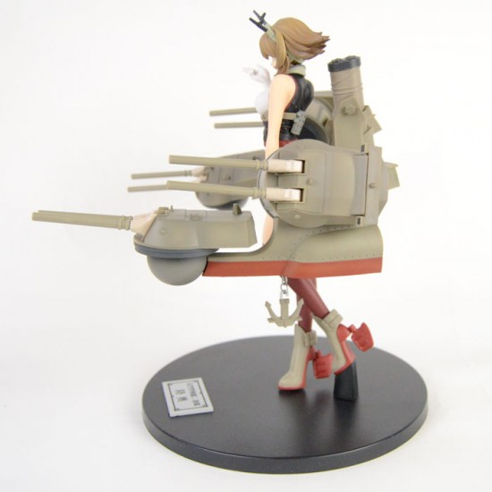 Kantai Collection:  Mutsu Super Premium Figure