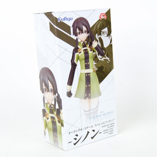 Sword Art Online The Movie: Special figure: Sinon