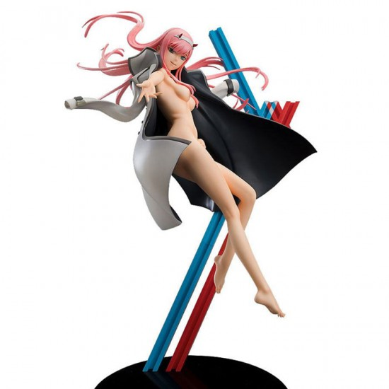 Darling in the Franxx PVC Statue 1/7 Zero Two Figure