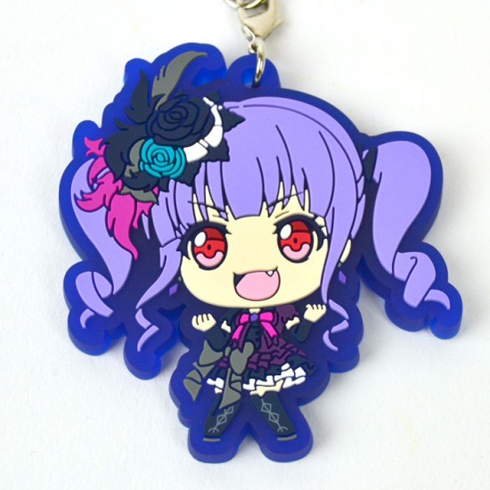 Bang Dream: Roselia Band Phone Charm: Udagawa Ako