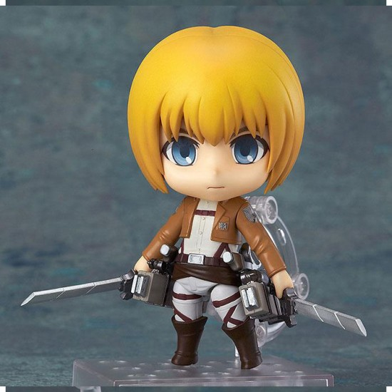Attack on Titan Nendoroid Armin Arlert Figure