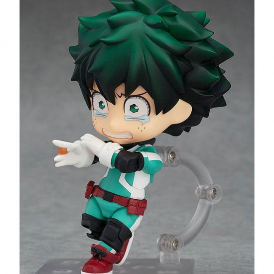 My Hero Academia Nendoroid Action Figure Izuku Midoriya: Heros Edition Figure