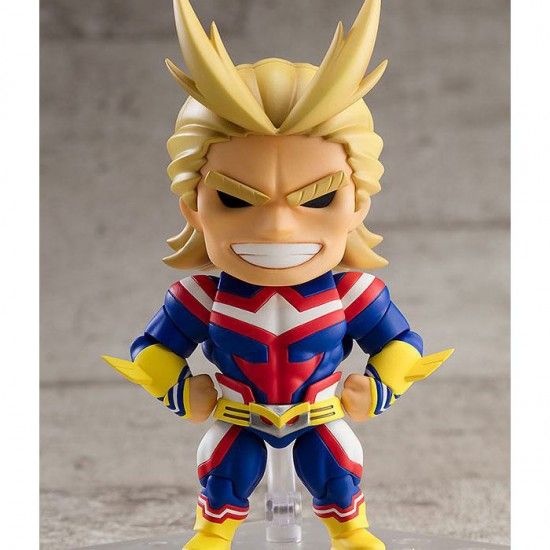 My Hero Academia Nendoroid Action Figure All Might Figure