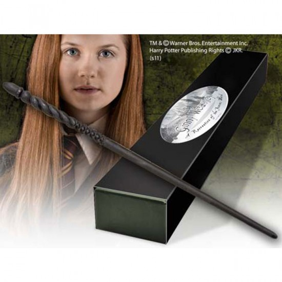 Harry Potter: Wand Character Edition - Ginny Weasley.