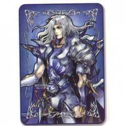 Dissidia Final Fantasy Blanket: Cecil Harvey