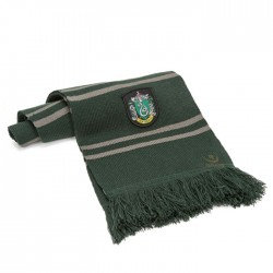 Harry Potter: Slytherin kaulahuivi