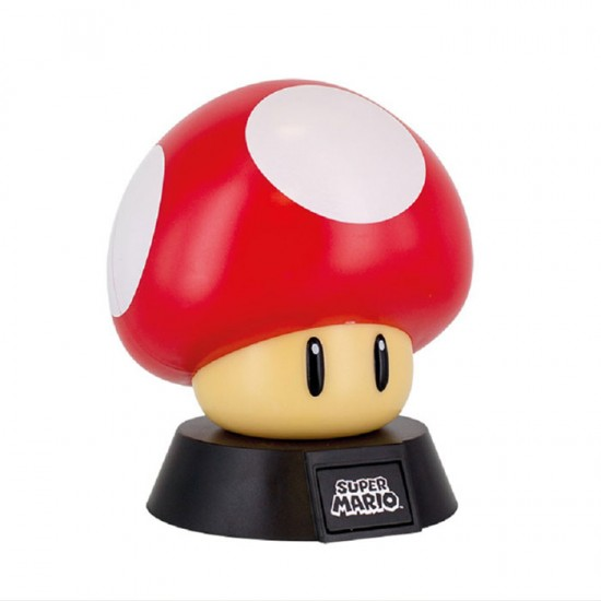 Super Mario Bros: Super Mushroom Light