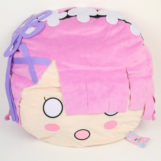 RE:Zero Pillow: Ram