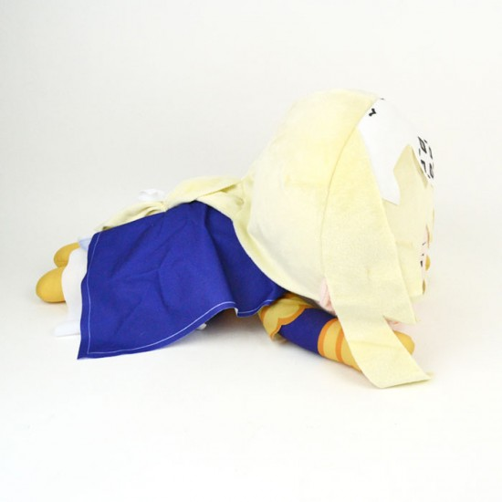 Sword Art Online Alicization Jumbo Plush: Alice Zuberg