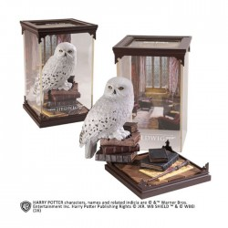 Harry Potter: Magical Creatures - Hedwig Statue.